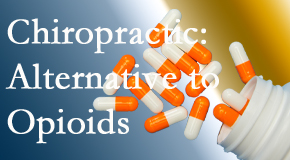 Pain control drugs like opioids aren't always effective for Auburn back pain. Chiropractic is a beneficial alternative.
