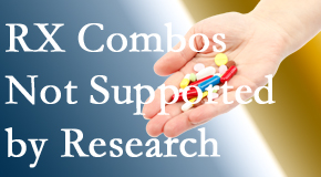 Dr. Le's Chiropractic & Wellness, L.L.C. uses research supported chiropractic care including spinal manipulation which may be found useful when non-research supported drug combinations don't work.