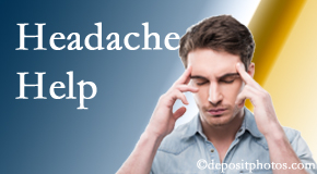 Dr. Le's Chiropractic & Wellness, L.L.C. offers relieving treatment and helpful tips for prevention of headache and migraine.