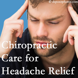 Dr. Le's Chiropractic & Wellness, L.L.C. offers Auburn chiropractic care for headache and migraine relief.