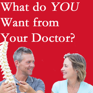 Auburn chiropractic at Dr. Le's Chiropractic & Wellness, L.L.C. includes examination, diagnosis, treatment, and listening!
