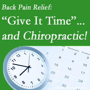 Auburn chiropractic assists in returning motor strength loss due to a disc herniation and sciatica return over time.