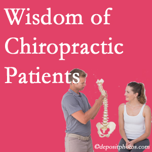 Many Auburn back pain patients choose chiropractic at Dr. Le's Chiropractic & Wellness, L.L.C. to avoid back surgery.